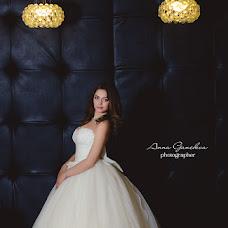 Wedding photographer Anna Gancheva (Gancheva). Photo of 27.03.2017