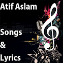 Atif Aslam Songs & Lyrics icon