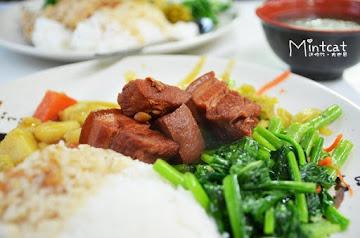 北門爌肉飯