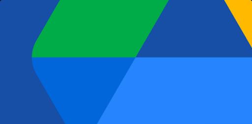 מלבנים ירוקים מופשטים