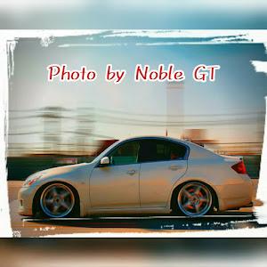 スカイライン V36 Standard Model - 250GTのカスタム事例画像 Noble GTさんの2020年10月02日17:43の投稿