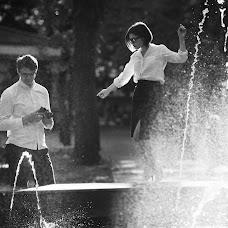 Wedding photographer Anna Kazakova (BESSOMNENIY). Photo of 24.06.2018
