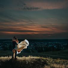 Wedding photographer Krzysztof Krawczyk (KrzysztofKrawczy). Photo of 18.08.2017