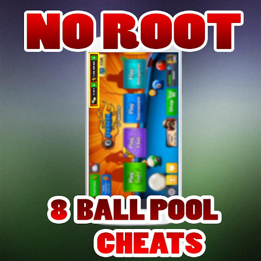 No Root Coins For 8 Ball Pool prank 1.0 screenshots 3