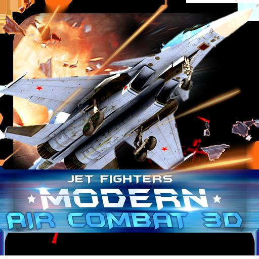 Morden Air Combat (3D) - Game Pesawat Tempur