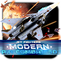 Morden Air Combat(3D) icon