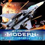 Morden Air Combat(3D) 1.0 Apk
