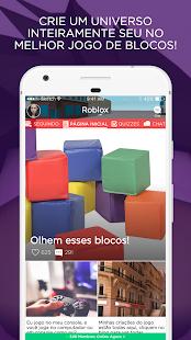 Blox Amino para Roblox em Português - náhled