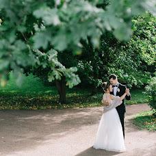 Wedding photographer Anna Ionova (Annabell). Photo of 18.09.2018