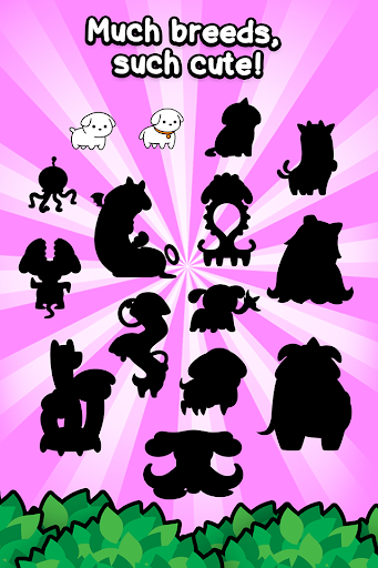Dog Evolution - Clicker Game 1.0.2 screenshots 4