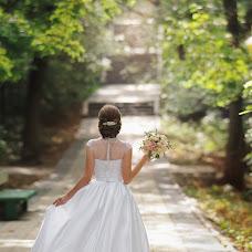Wedding photographer Natalya Golovan (NataliSNV2007). Photo of 26.02.2016