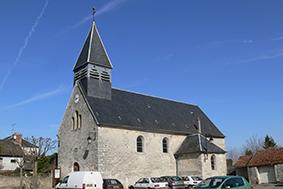 photo de Saint Pierre Ès Liens (Boissy-le-Cuté)