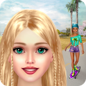 Skater Girl Makeover - Makeup and Dress Up icon