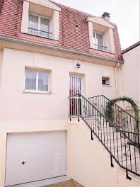 maison à Neuilly-Plaisance (93)