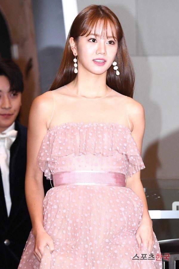 hyeri gown 7