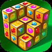 Cube Apart