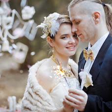 Wedding photographer Anna Protasova (Opps001). Photo of 25.03.2014