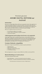 Adobe Digital Editions APK Download – Free Books & Reference APP for Android 2