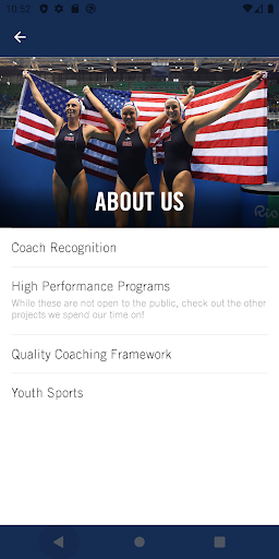 Team USA Mobile Coach cheat hacks
