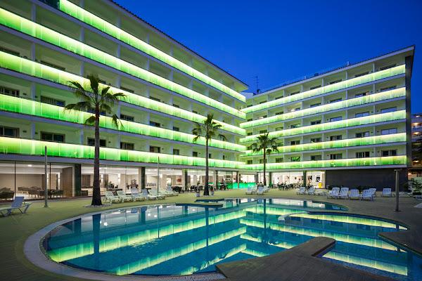 Sterne Hotel Los Angeles