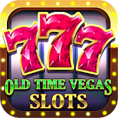Old Time Vegas Slots-Free Slot