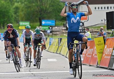 Movistar trekt met klassementambities naar de Tour de France: Alejandro Valverde en Enric Mas zijn de speerpunten
