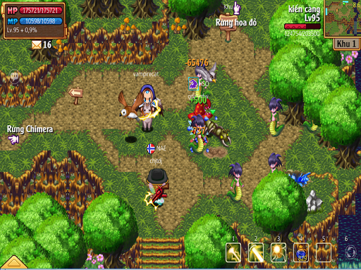 Knight And Magic 1.6.2 screenshots 23