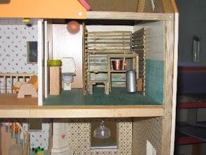 Photo: 6 b Mallitalon sauna