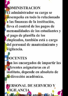 Download Instituto REACH y Hogar For PC Windows and Mac apk screenshot 2