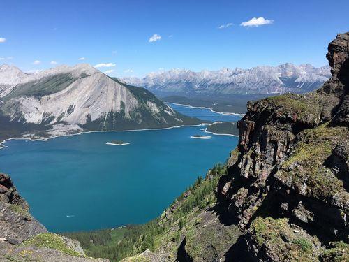 Best Trails in Peter Lougheed Provincial Park - Alberta, Canada ...