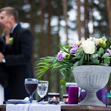 Wedding photographer Tikhon Koryakin (tikhonkoriakin). Photo of 03.02.2017