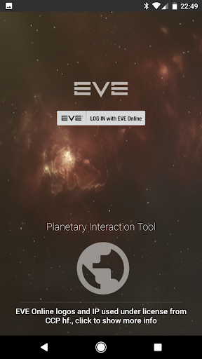 Eve online planetary commodities