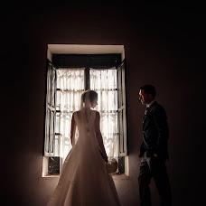 Wedding photographer Jesús Ortiz (jesusortiz). Photo of 16.03.2016
