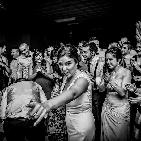 Wedding photographer Sergio Mayte (Eraseunavez). Photo of 12.01.2018