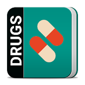 Visual Dictionary Of Drugs