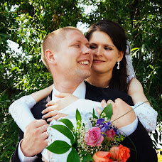 Wedding photographer Olga Ustyanceva (olgayst). Photo of 26.07.2015