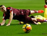 Thomas Vermaelen lijkt eindelijk op de goeie weg bij Barcelona