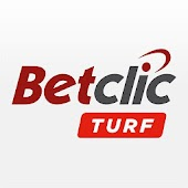 Betclic Turf - Pari hippique Icon