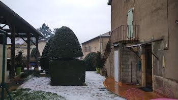 maison à La Chapelle-de-Guinchay (71)
