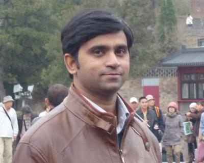 Professor Viranjay M Srivastava