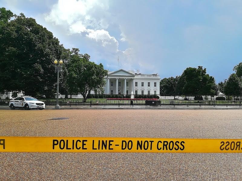 Delitto alla Casa Bianca di FlyBoy