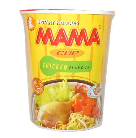 Mama CUP Chicken