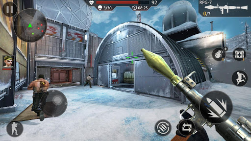 Cover Strike - 3D Team Shooter  screenshots 11