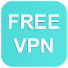 Free VPN by Super Speed Master icon