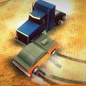 Drift Car Drive: X City Racer icon