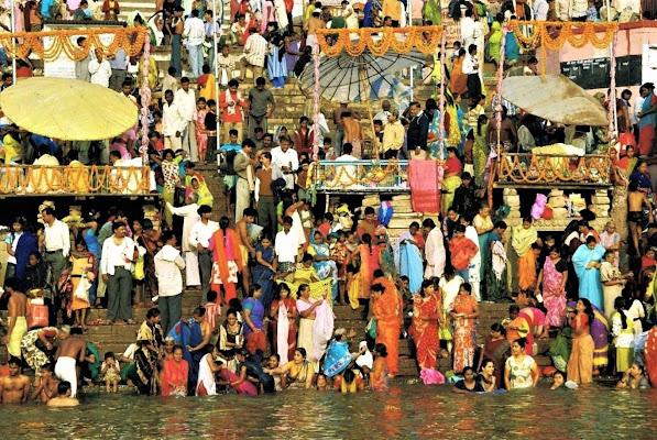 Varanasi di paolo-spagg
