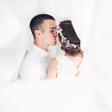 Wedding photographer Vasiliy Blinov (Blinov). Photo of 11.10.2016