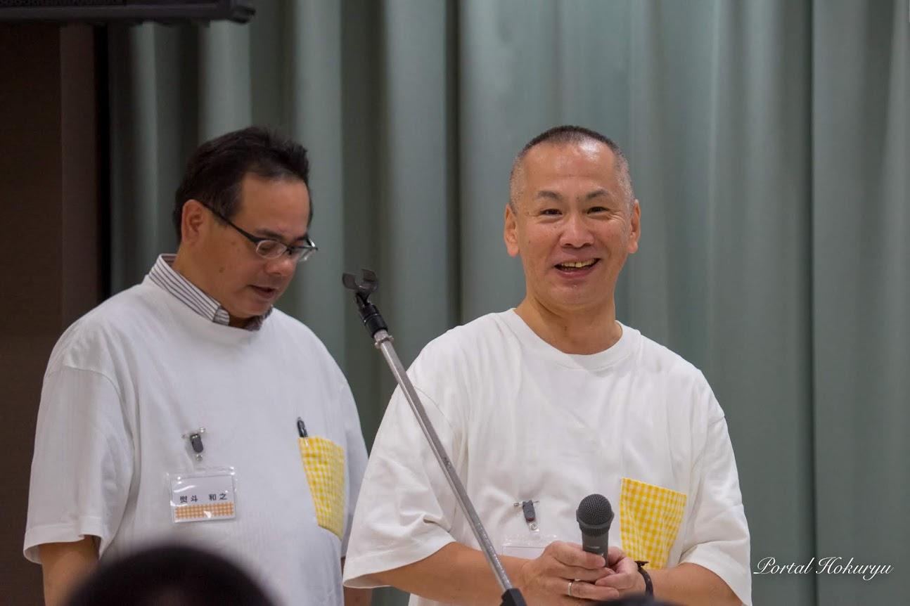 マルシェ(株)谷垣雅之 取締役会長