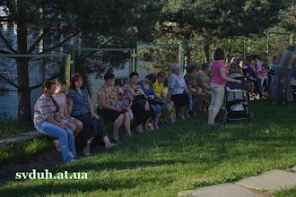 Photo: 1 трав. 2012 Маївка