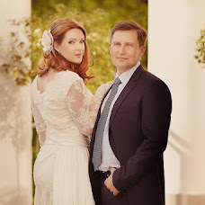 Wedding photographer Elena Zvyagina (ELemongrass). Photo of 21.05.2013